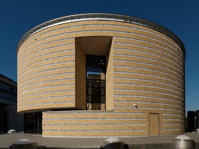Image 1 - Teatro d'architettura