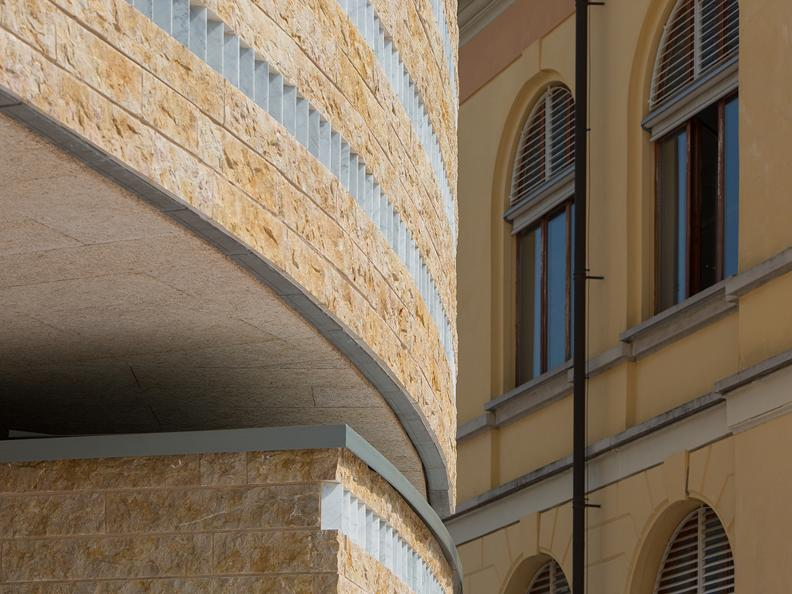 Image 5 - Teatro d'architettura
