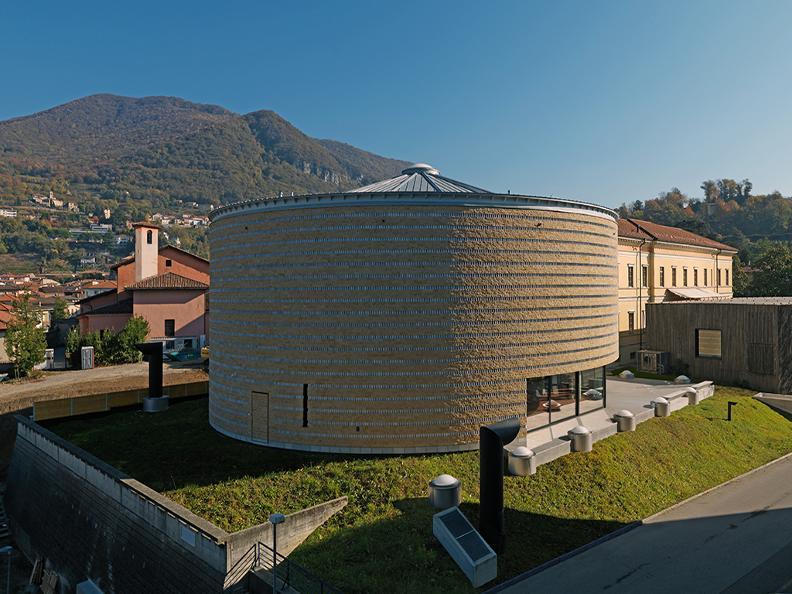 Image 2 - Teatro d'architettura