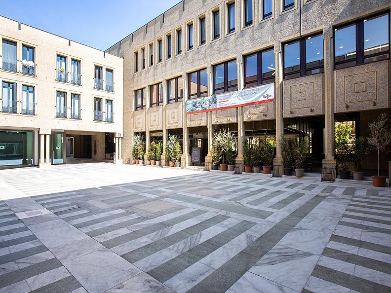 Image 0 - Regus Lugano Quartiere Maghetti