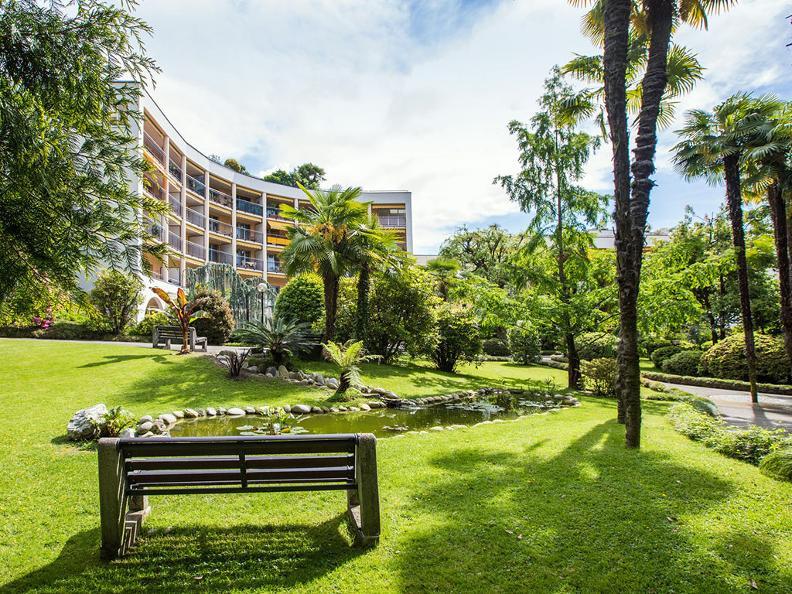 Image 0 - Restaurant Al Parco