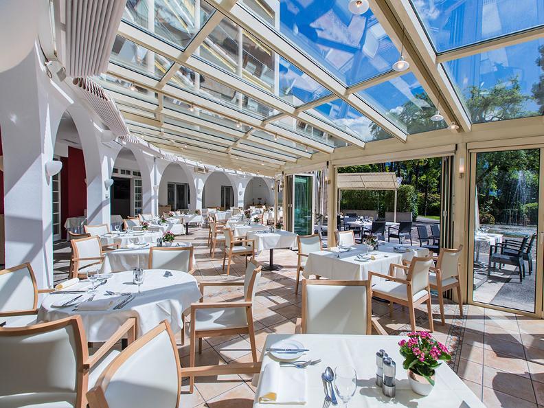 Image 1 - Restaurant Al Parco