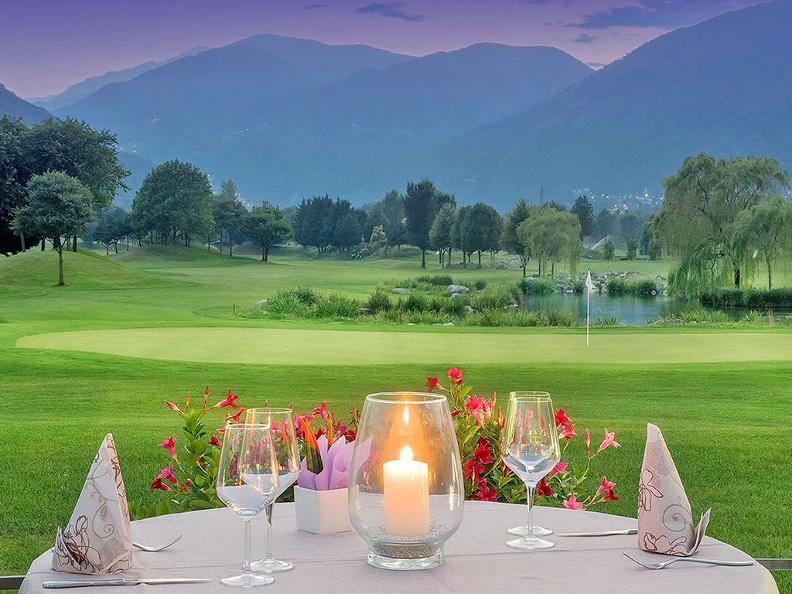Image 0 - Golf Gerre Losone