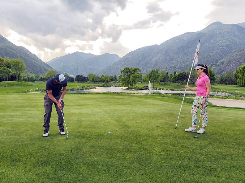 Image 3 - Golf Gerre Losone