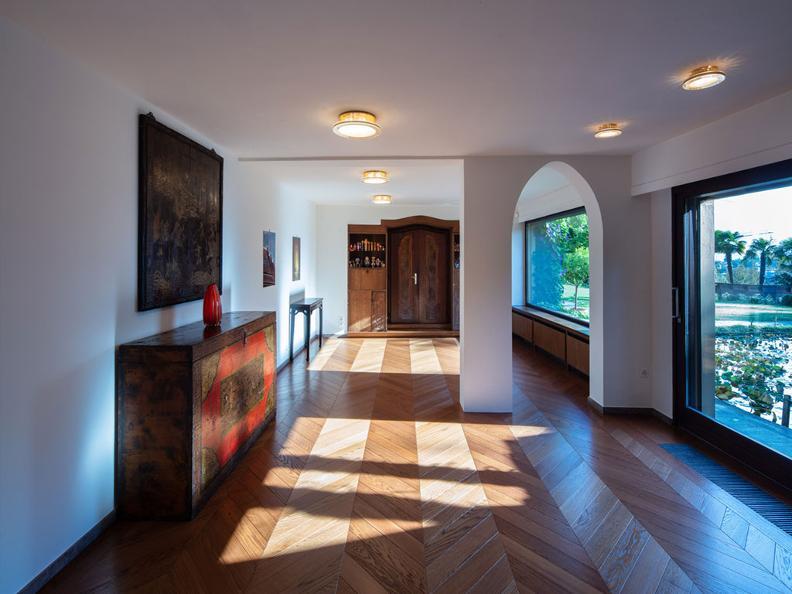 Image 1 - Villa Pontiggia