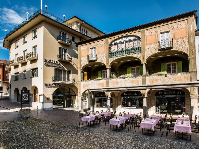Image 0 - Hotel dell'Angelo