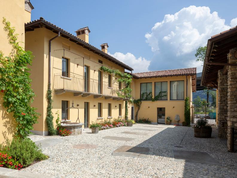 Image 2 - Masseria La Tana