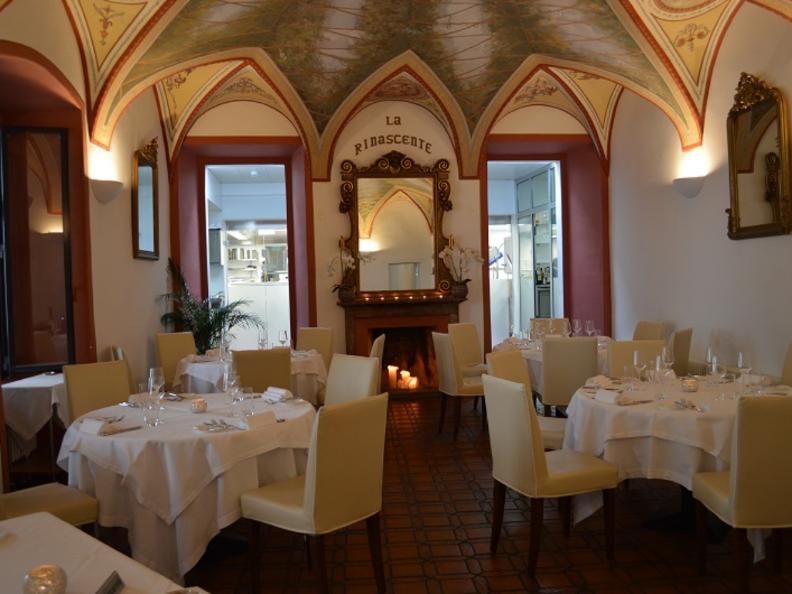 Image 5 - Boutique-Hotel La Rinascente