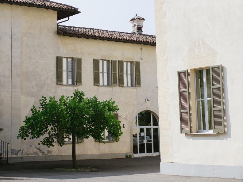 Image 0 - Villa Turconi
