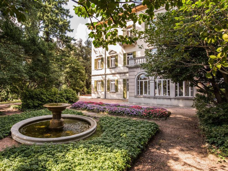 Image 0 - Villa dei Cedri