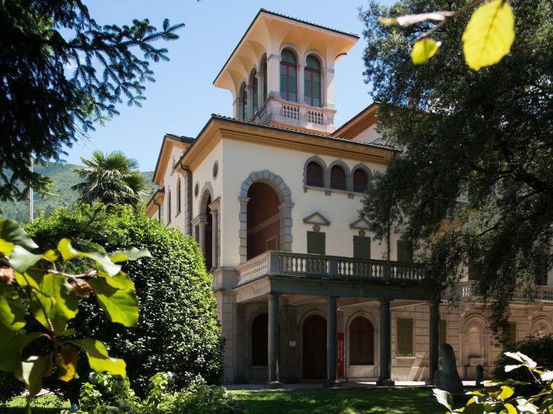 Image 1 - Villa dei Cedri