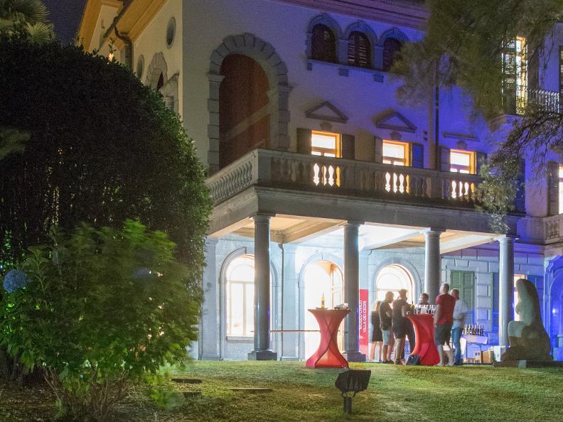 Image 2 - Villa dei Cedri
