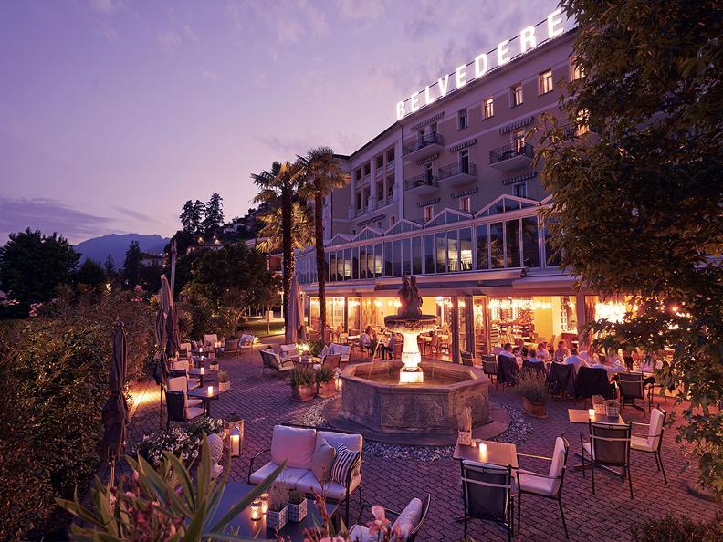 Image 0 - Hotel Belvedere
