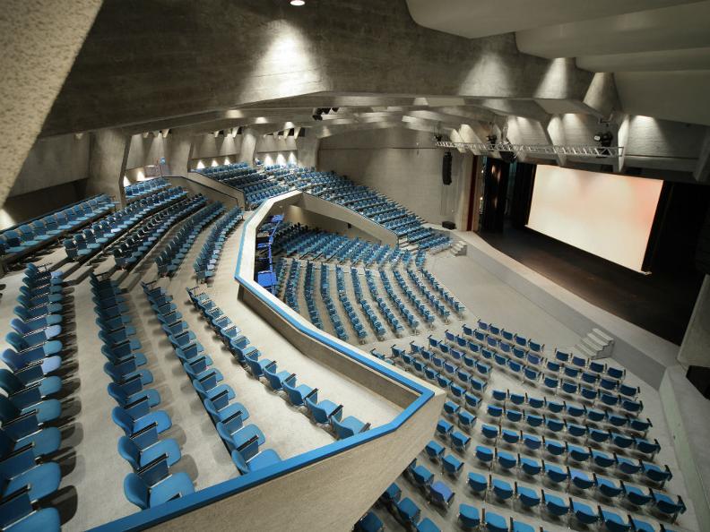 Image 2 - Palazzo dei Congressi Lugano