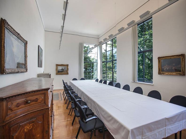 Image 3 - Centro Monte Verità