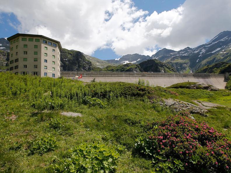 Image 0 - Hotel Restaurant Robiei