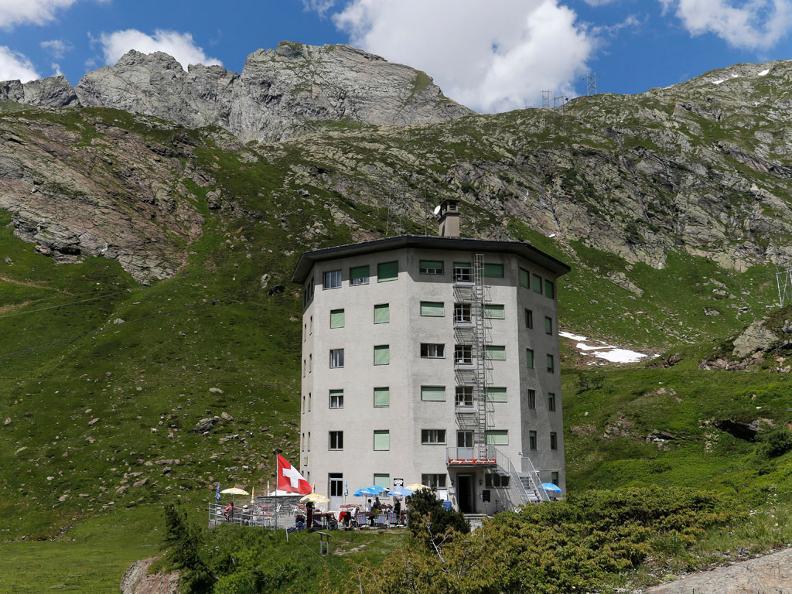 Image 1 - Hotel Restaurant Robiei