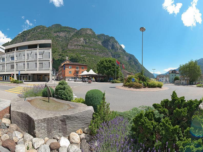 Image 0 - Hotel al Giardinetto SA