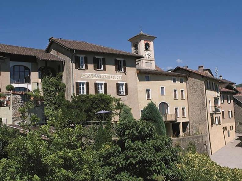 Image 1 - Albergo Casa Santo Stefano