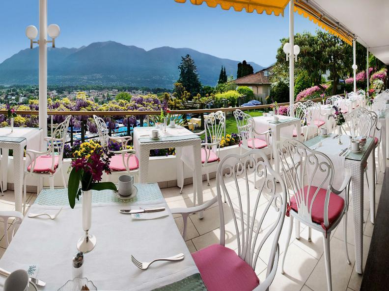 Image 1 - Hotel Ascona