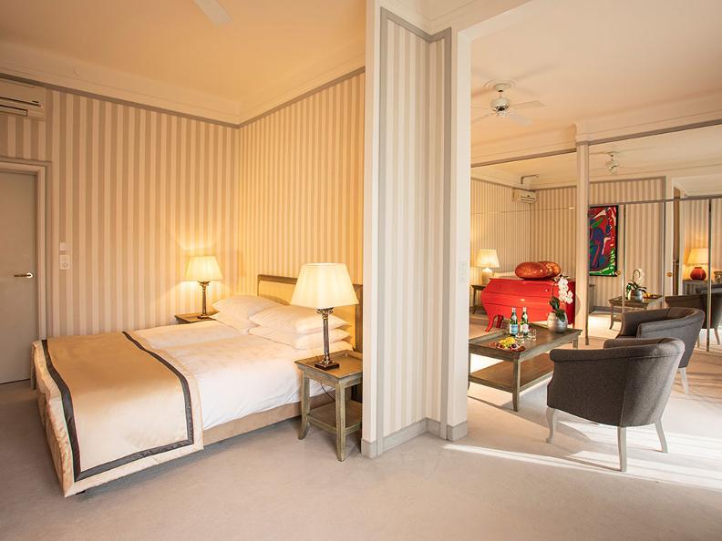 Image 12 - Grand Hotel Villa Castagnola