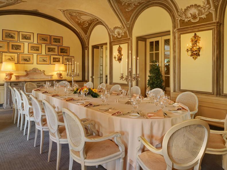 Image 6 - Grand Hotel Villa Castagnola