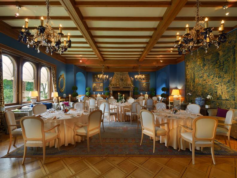 Grand Hotel Villa Castagnola Meetings Ticino Ch