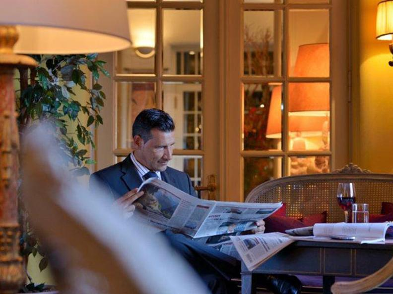 Image 9 - Grand Hotel Villa Castagnola