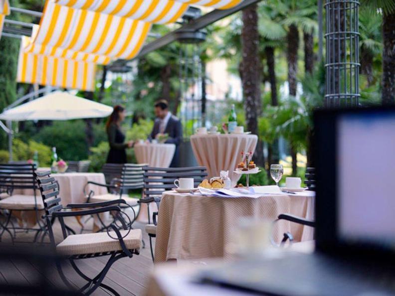 Image 2 - Grand Hotel Villa Castagnola