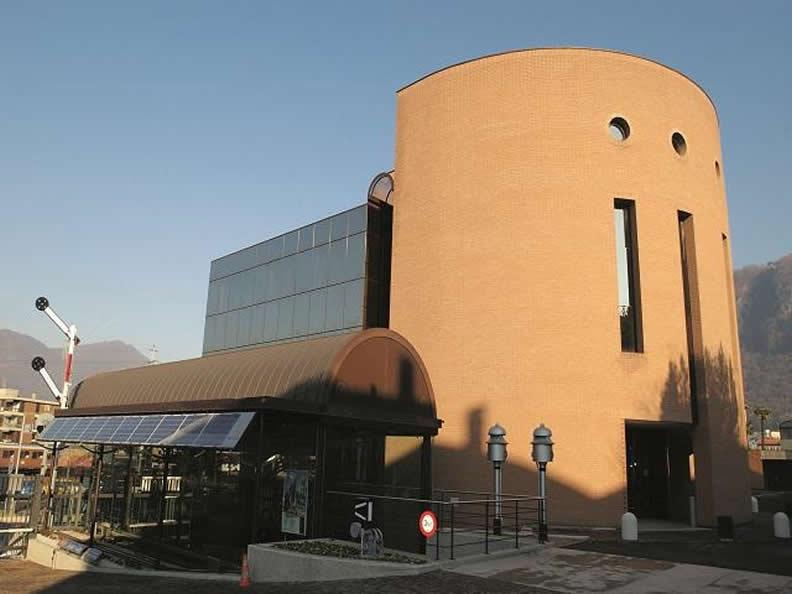 Image 1 - Galleria Baumgartner