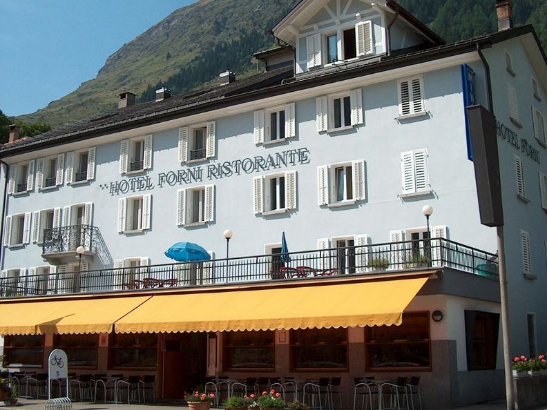 Image 0 - Hotel Forni
