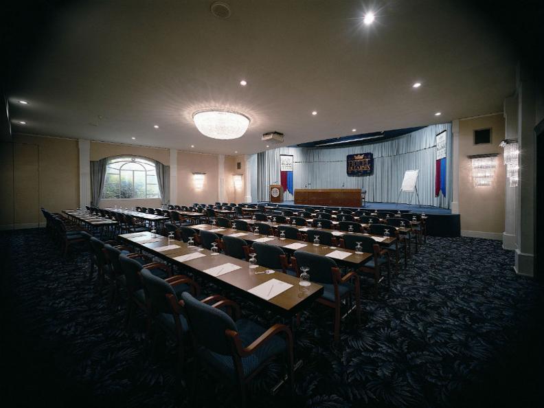 Image 2 - Hotel de la Paix