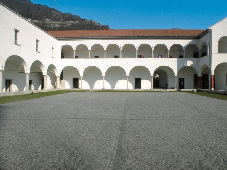 Image 1 - Convento delle Agostiniane