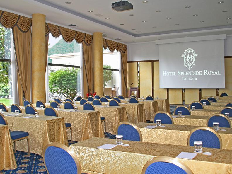 Image 0 - Hotel Splendide Royal