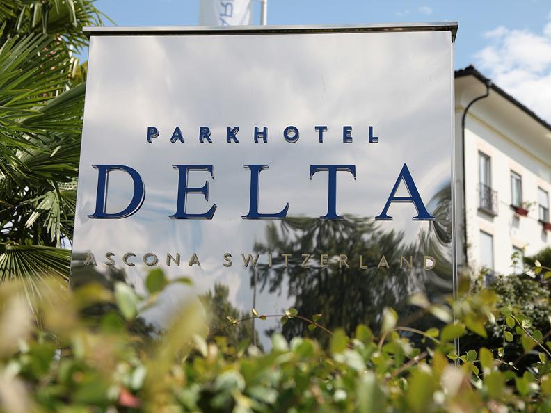 Image 0 - Parkhotel Delta