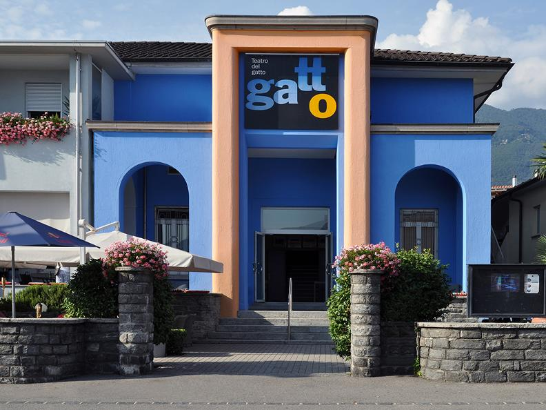 Image 0 - Teatro del Gatto