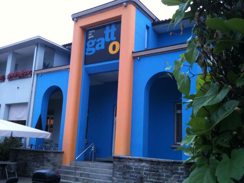 Image 0 - Sala del Gatto