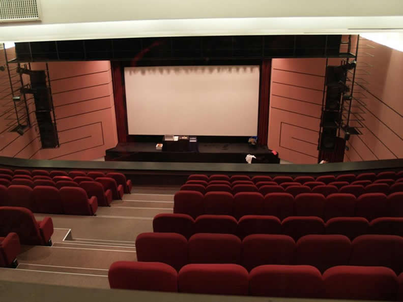 Image 0 - Kursaal Locarno SA - Sala del Teatro