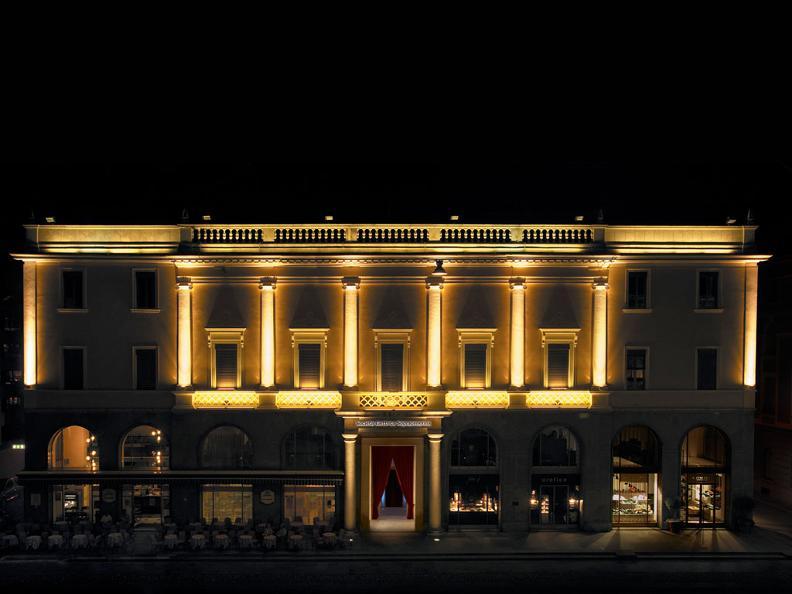 Image 0 - Palazzo Società Elettrica Sopracenerina