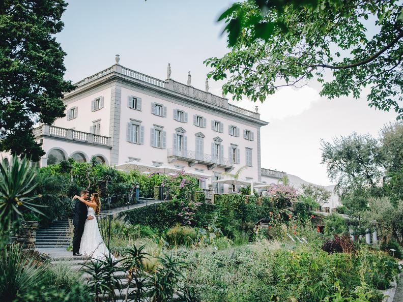 Image 0 - Hotel Villa Emden – Isole di Brissago