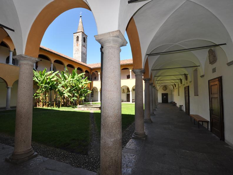 Image 1 - Collegio Papio