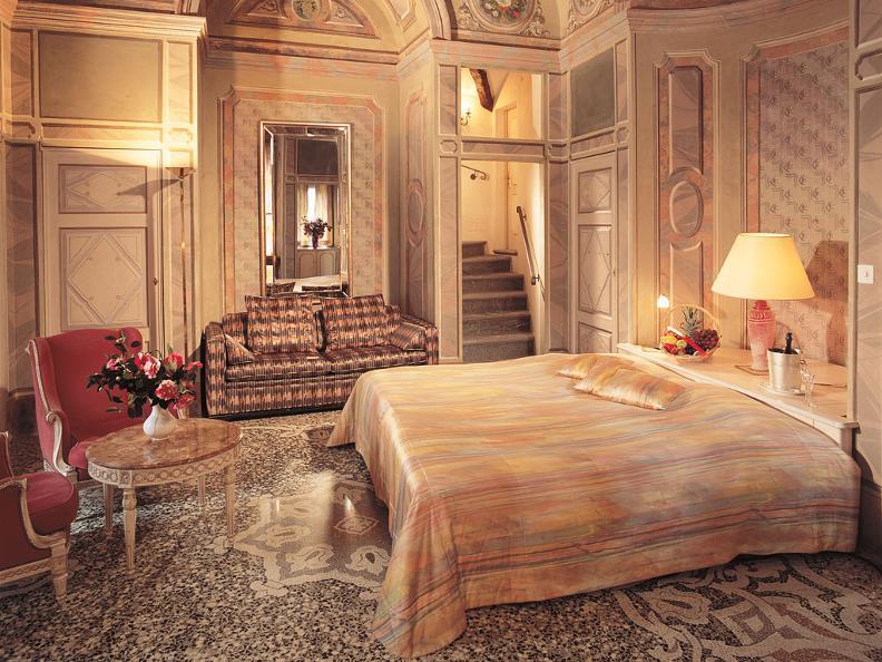 Image 1 - Romantik Hotel Castello Seeschloss