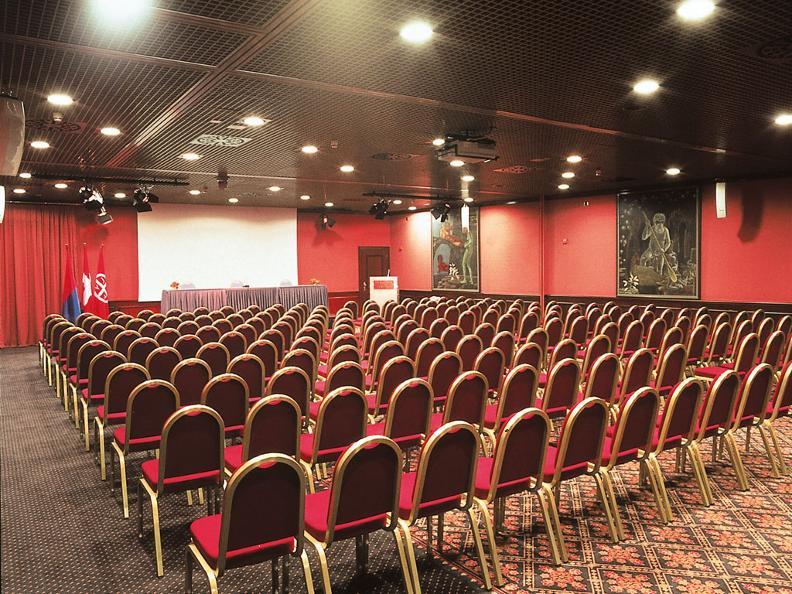Image 2 - Congress Center - Hotel Lugano Dante Center