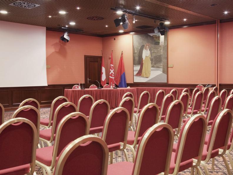 Image 1 - Congress Center - Hotel Lugano Dante Center