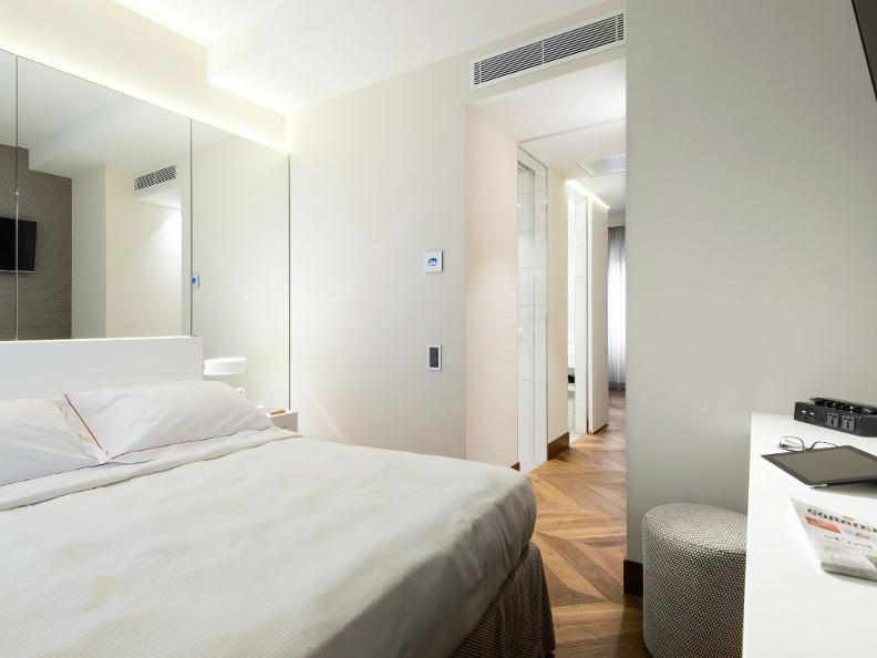 Image 4 - Congress Center - Hotel Lugano Dante Center