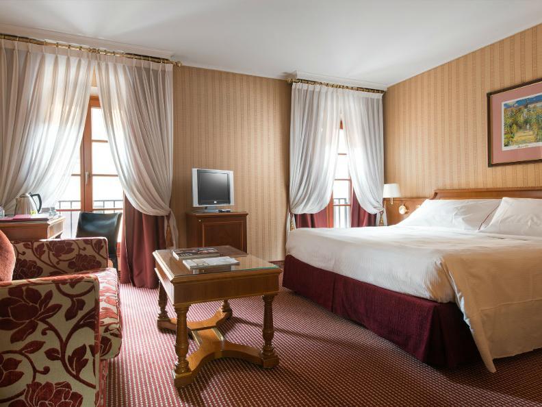 Image 5 - Congress Center - Hotel Lugano Dante Center
