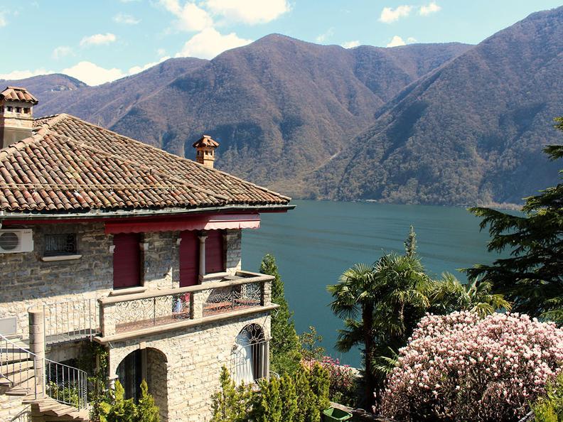 Image 0 - Barony Villa Le Pergole