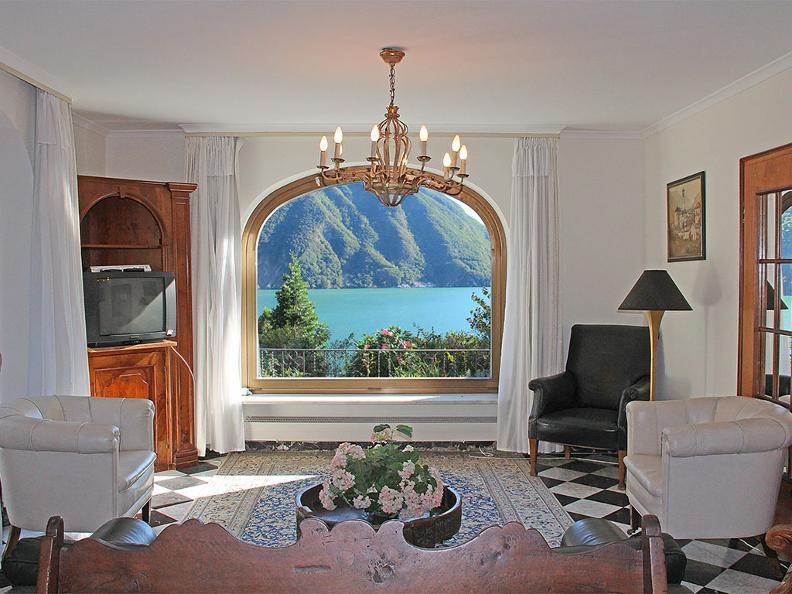 Image 2 - Barony Villa Le Pergole