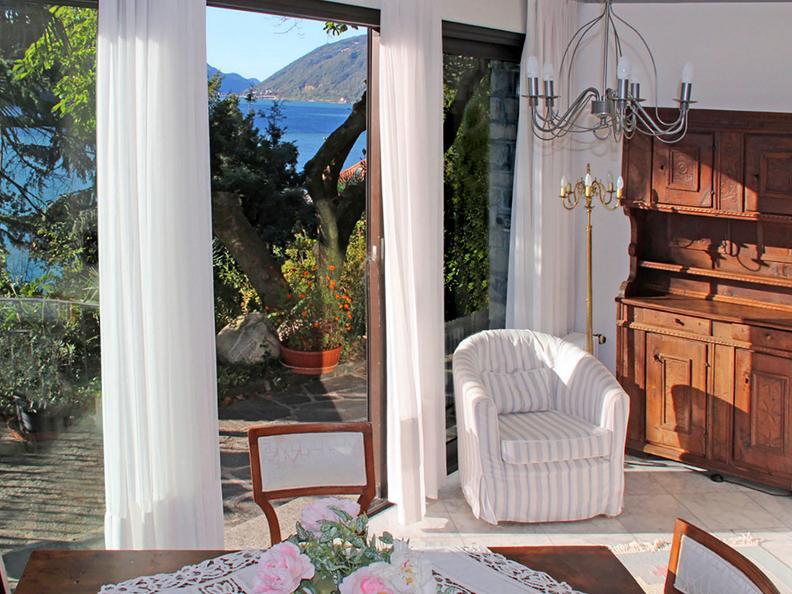 Image 3 - Barony Villa Le Pergole
