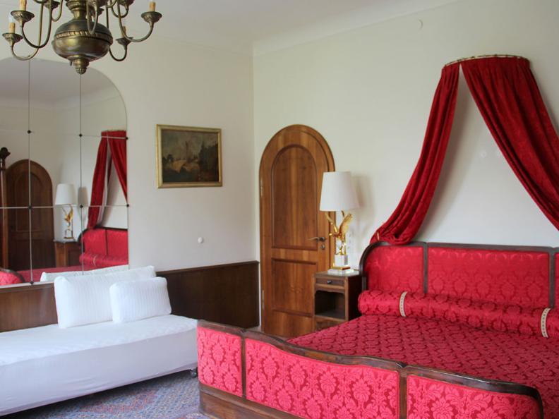 Image 5 - Barony Villa Le Pergole